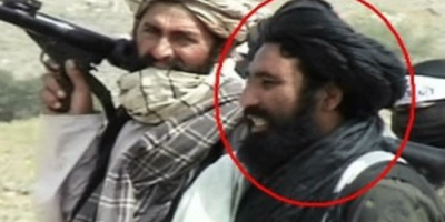 کشته شدن رهبر طالبان در صدر اخبار بین المللی