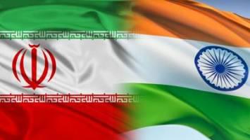 ایران برگ برنده هند برای رقابت با چین