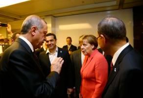 ترکیه به پارلمانی قوی نیاز دارد