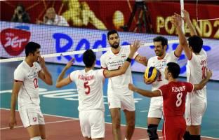 هفت خوان نفسگیر ایران برای رسیدن به المپیک