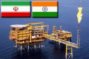 هندی ها وارد میدانهای نفتی ایران می شوند