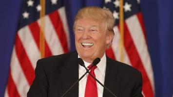 ترامپ نامزد نهایی جمهوریخواهان