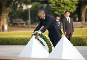 تمایل باراک اوباما برای ایجاد جهان عاری از سلاح هستهای