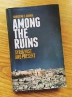 معرفی کتاب در میان ویرانهها: گذشته و حال سوریه