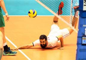 ایران 3 - استرالیا 0؛ شاخ غول اول شکست