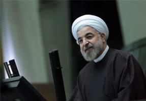 سخنان رئیس جمهور در افتتاحیه مجلس دهم