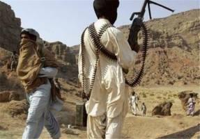ملا محمد رسول و بحران رهبری طالبان