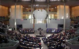 گزارشی از تصویب قطعنامه نسل کشی ارمنی ها در پارلمان آلمان