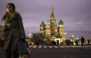 رانتگرائی در روسیه