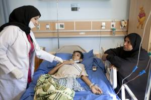 سلاح های آمریکایی و جهش ناگهانی انواع سرطان ها در عراق