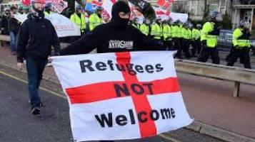 اروپا و ترس نهفته از بحران پناهجویان