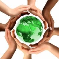 تهدیدات زیست محیطی برای زمین انسان ها