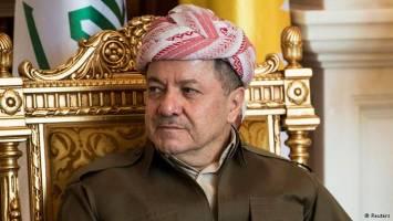 پاریس از رفراندوم تعیین سرنوشت اقلیم کردستان حمایت کند