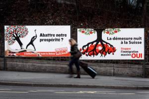 مخالفت مردم سوئیس با دریافت یارانه ماهانه 9 میلیون تومانی!
