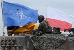 گسترش ناتو به شرق و آستانه قدرت یا تحمل روسیه؟
