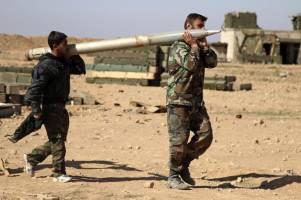 نایکسانی پویای دیل کاپلند و تداوم جنگ داخلی سوریه