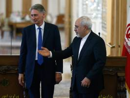 آینده روابط ایران و انگلستان در پرتو تحولات حزب کارگر