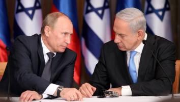 نتانیاهو در مسکو بدنبال چیست؟