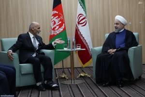 افغانستان و ایران از بندر چابهار تا سد سلما از تعامل تا تقابل