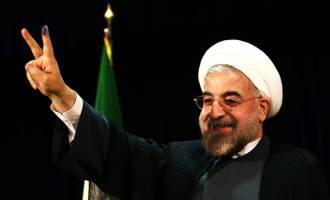 بخت روحانی برای انتخاب مجدد به عنوان رئیس جمهور ایران چقدر است؟