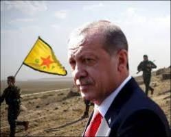 کُردها مانع جدی تحقق رویای سلطانی اردوغان