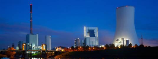 فروش شبکه توزیع گاز و برق کره جنوبی