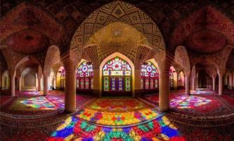 معماری وحدت و ضرورت باز تأویل آن در معماری مدرن جهان اسلام