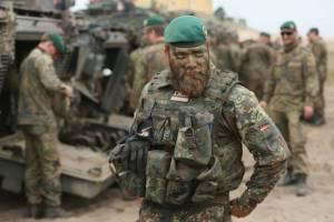 کماندوهای آلمانی در کدام منطقه از کردستان سوریه حضور دارند؟