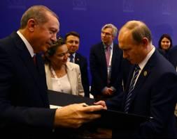 نامه اردوغان به پوتین، نیازی به پاسخ ندارد!
