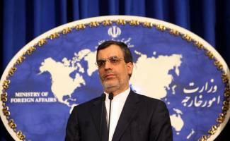 ایران، آزادی فلوجه را تبریک گفت