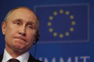 تحریم های روسیه ماندنی است؟