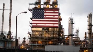 کاهش ذخایر آمریکا و افزایش قیمت نفت
