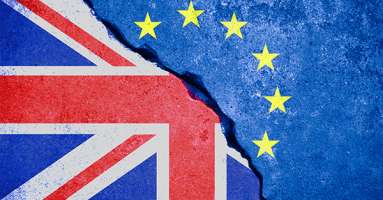 مقدمات فروپاشی اتحادیه اروپا با کلید دموکراسی انگلیسی