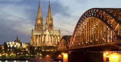 معماری آلمان: سفری از دیروز به امروز