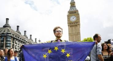 گزینه های احتمالی جلوگیری از خروج بریتانیا از اتحادیه اروپا