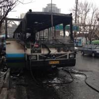 کشته شدن 56 نفر در آتش سوزی چین