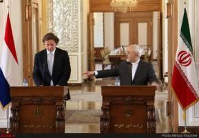 هلند دروازه پرداختهای کلان اروپایی به ایران می شود