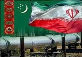 تهاتر 30 میلیارد دلاری گازی تهران -عشق آباد