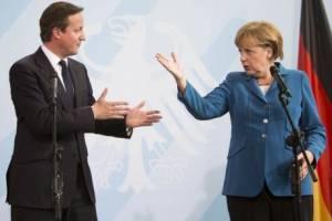 در مذاکرات خروج، امتیازی به بریتانیا نخواهیم داد!