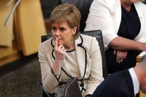 واکنش منفی اتحادیه اروپا به درخواست اسکاتلند