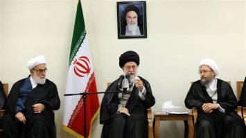 انتقاد رهبری از سکوت سازمان ملل برجنایات عربستان