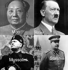 10 رهبری که خطرناکترین دیکتاتورهای قرن معاصر بودند!