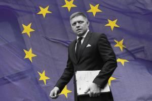 اسلواکی ریاست دوره ای اتحادیه اروپا را بر عهده گرفت