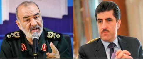 انتقاد از موضع سردار سلامی و تاکید بر تقویت مناسبات دوجانبه
