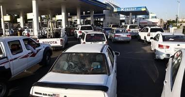 هجوم برای مصرف روزانه 100میلیون لیتر بنزین