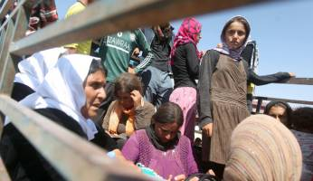 کانال تلگرامی داعش برای فروش دختران کمتر از 12 سال