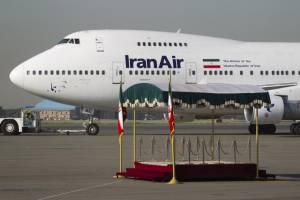 بوئینگ حق ندارد به ایران هواپیما بفروشد