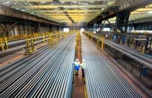 احتمال تحریم فولاد ایران از سوی اتحادیه اروپا