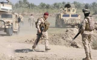 ارتش عراق فرودگاه استراتژیک و نظامی گیاره را بازپس گرفت