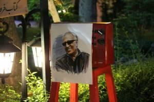بدرقه زنده یاد «عباس کیارستمی» فراموش مان نشود